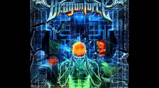 DragonForce: Maximum Overload (2014)