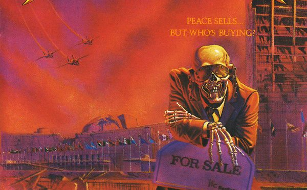 Peace Sells… But Who's Buying? – Megadeath