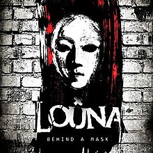 Louna – Behind a Mask